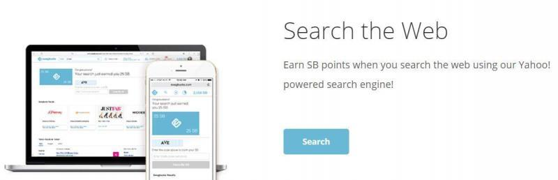 Entirely Money - Swagbucks Search the Web