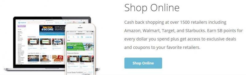 Entirely Money - Swagbucks Shop Online