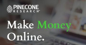 PineCone-Research-Make-Money-Online